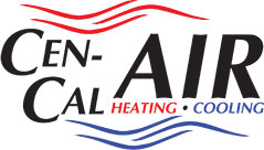 CEN-CAL AIR Heating and Cooling